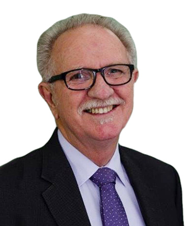 Harold Preston